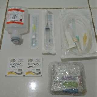 Paket Infus Whitening
