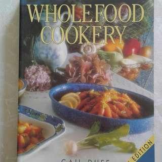 Good Housekeeping Wholefood Cookery