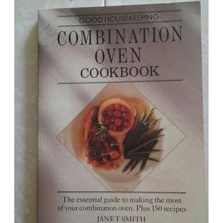Good Housekeeping Combination Oven Cookbook