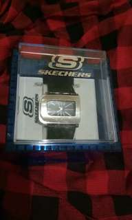 Skechers watch