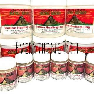 Aztec Indian Healing Clay 50g