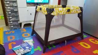 BB床雙層兩用網床