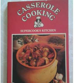 Casserole Cooking Super Cook