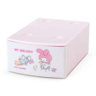 Memo with My Melody Mini Stacking Case
