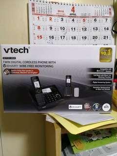 Vtech 室內子母電話