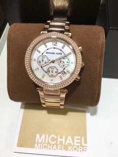 Michael Kors Watch 原價2800