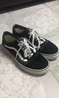 Vans Old Skool, vans authentic, nike ,adidas