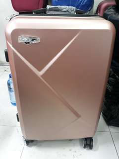 Jet luggage