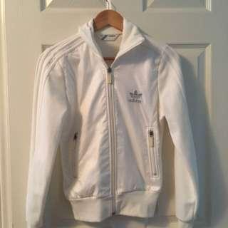Adidas XS Spring Jacket