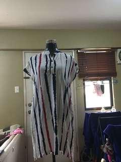 Summer comfy dress