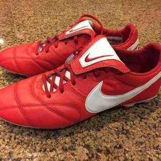 Nike Premier II Soccer Boots, Tiempo