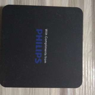 Philips Android Box