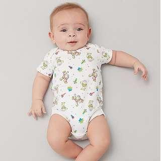 Mothercare Toys Story Bodysuit