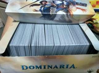 Box of Dominaria Common Cards (Magic The Gathering MTG)