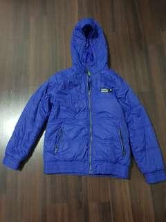 Bossini kids bomber jacket