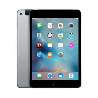 iPad Mini 4 WIFI