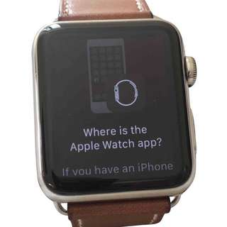 Hermes Iwatch Edition