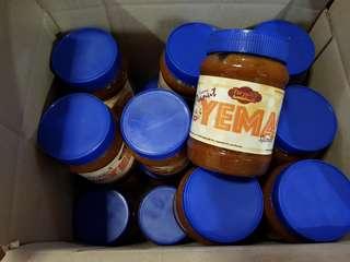 Peanut Yema Spread