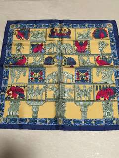 98% New Hermes Scarf 40x40