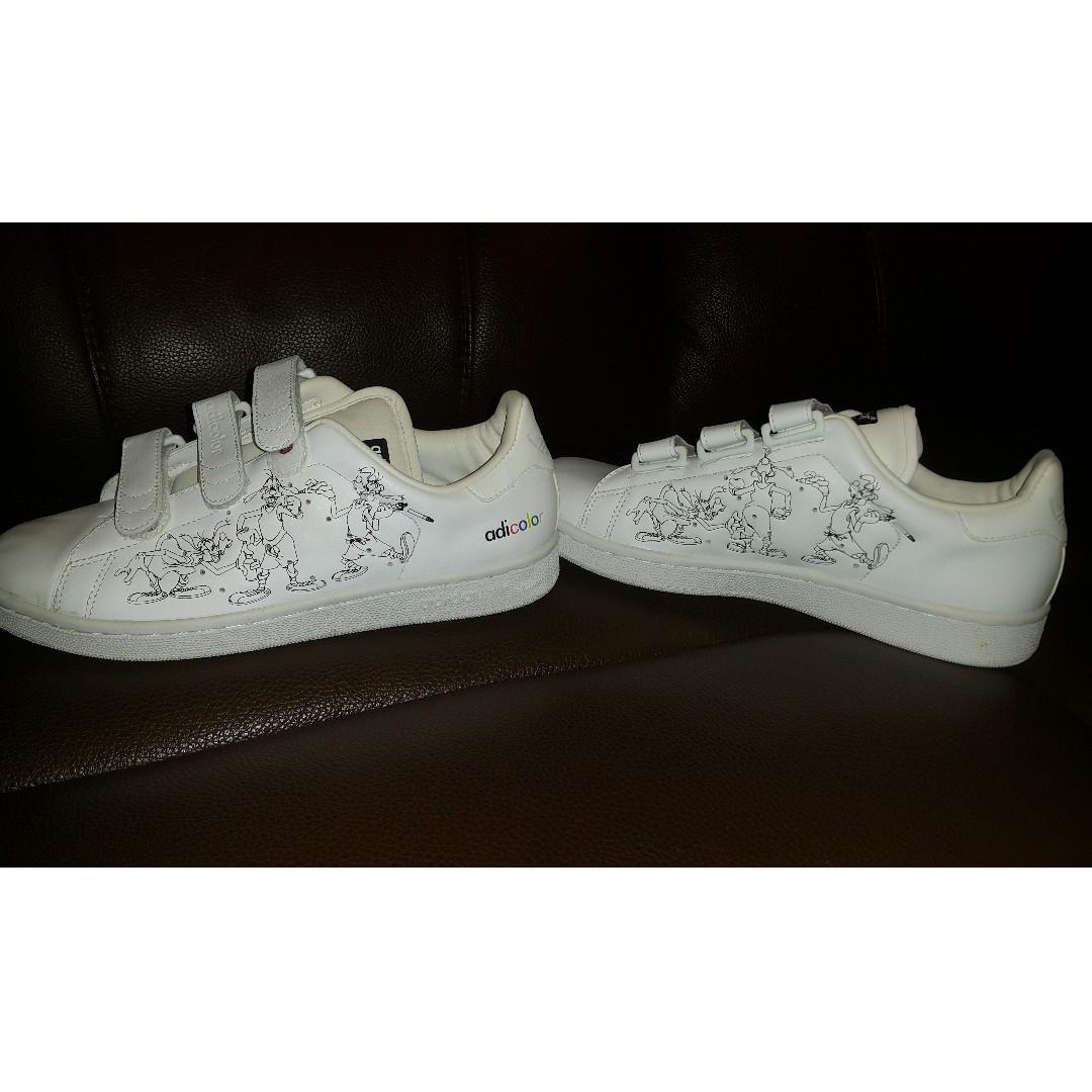 wholesale dealer ac8c2 6fb4c Adidas All Star (Limited Edition) Adicolor