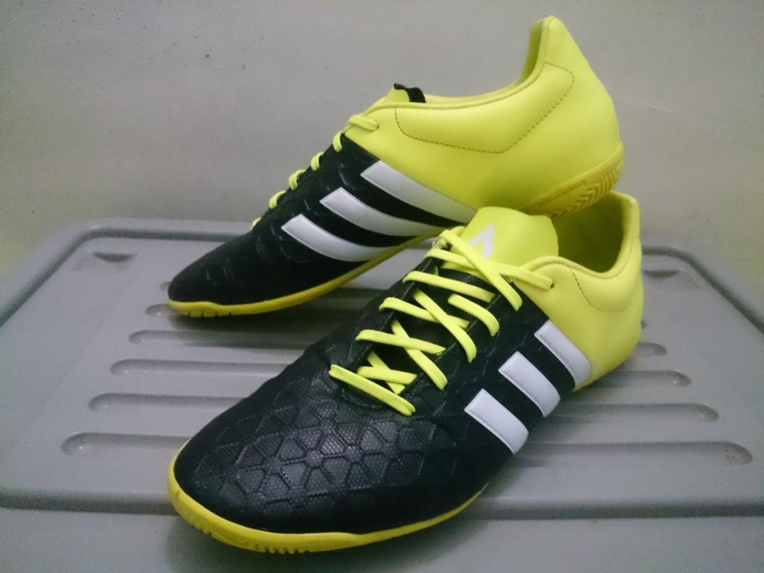 dd681b3efc ... reduced adidas futsal ace 15.4 sports other on carousell bcf41 f225a