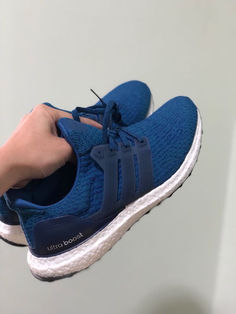 "08eb6a689bf8b Adidas Ultra Boost 3.0 ""Royal Blue"""