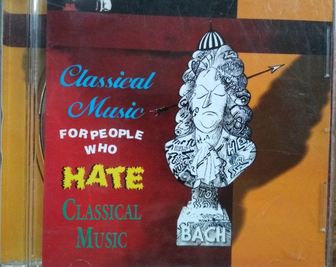 CD Ori for people hate classic