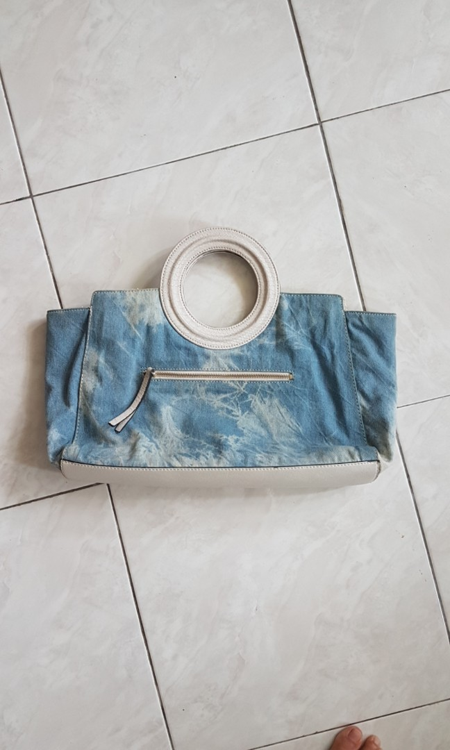 8354bfd183 Guess jeans bag