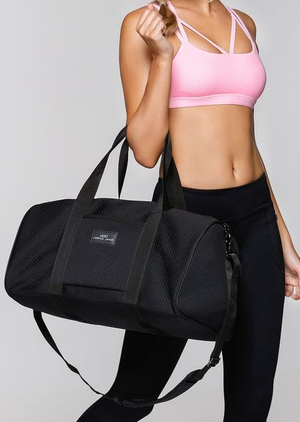 Lorna Jane multi purpose gym bag