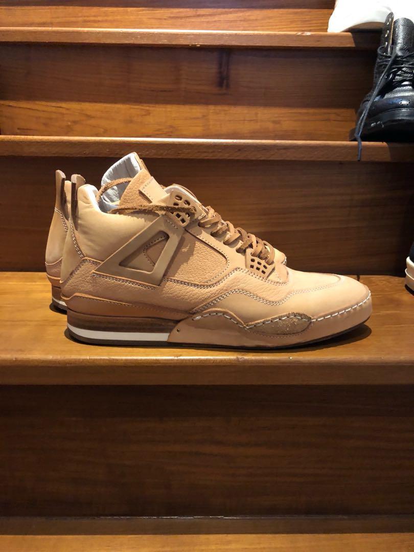 e1bce73e6ea910 Nike Air Jordan 4 Hender Scheme