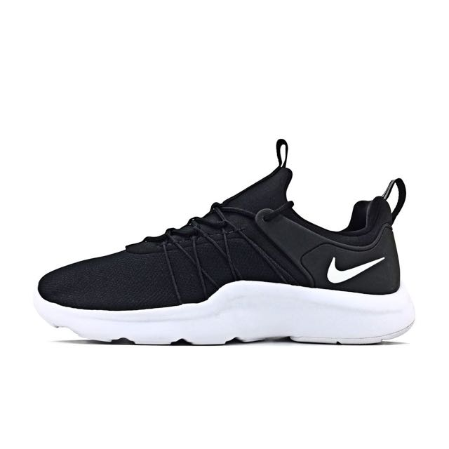 sneakers for cheap ccd7d 3e123 Nike Darwin Black White, Men s Fashion, Footwear on Carousell