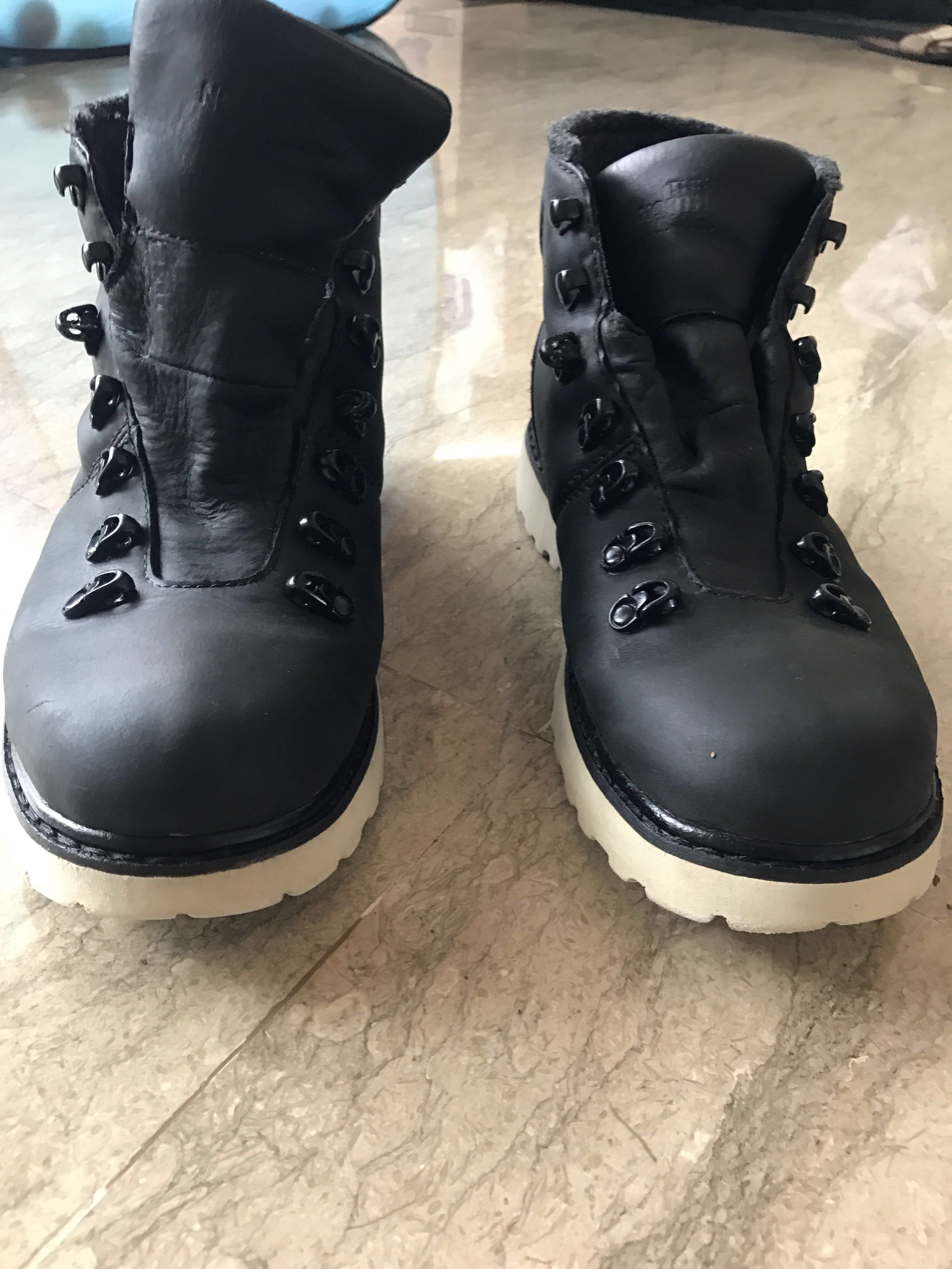 """new styles c8663 591a8 Original limited Edition Rare The North Face Ballard 6"""" Boots size ..."""