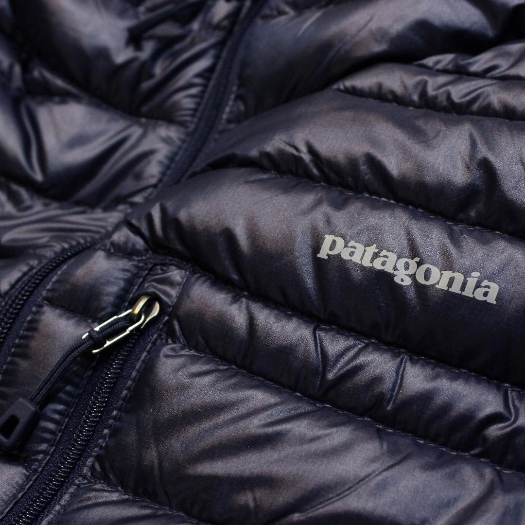 patagonia M's Ultralight Down Hoody 連帽羽絨外套  c-256