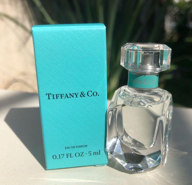 e3b3838a72f19 Perfume TIFFANY & CO EDP 5ml