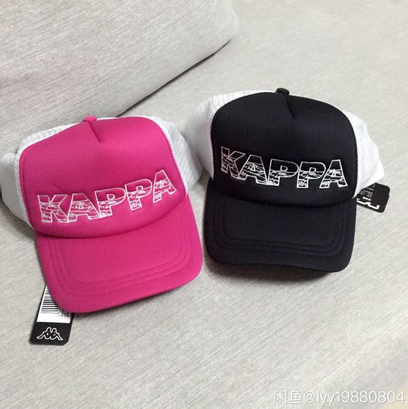 41aa6eee Preorder] Cap Kappa vintage classic 2018, Men's Fashion, Accessories ...
