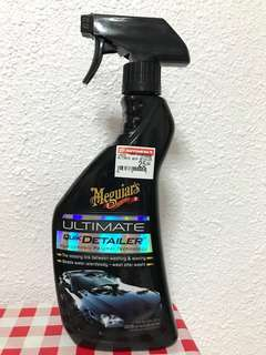 Car Grooming - 30% OFF Meguiar's Quik Detailer! ONLY at $18! (original price at $25.95)