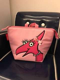 Babymel Zip & Zoe Insulated Lunch Bag