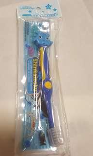 Shinkaizoku Kid Toothbrush Kit Set