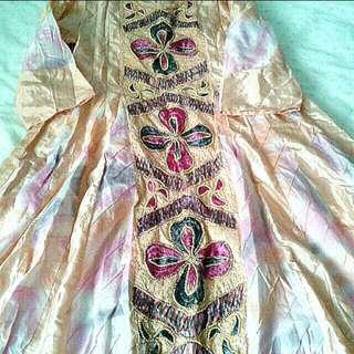 Cultural Dresses (S-M)