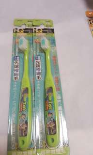 Toy Story Two Kids Toothbrush