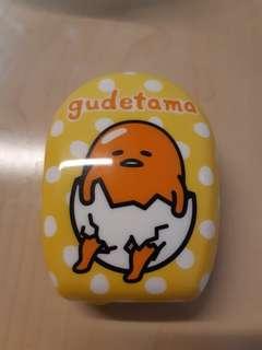 蛋黃哥暖手蛋(可用AA乾電池或尿袋)
