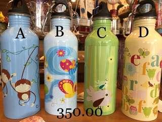 8oz water bottle