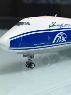 Phoenix Air Bridge Cargo 1:400