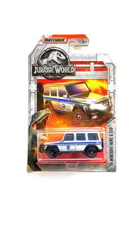 Matchbox '14 Mercedes-Benz G 550