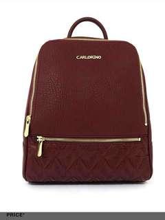 Carlorino bagpack