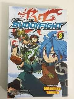 BuddyFight Book 3