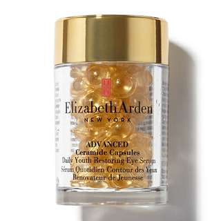 Elizabeth Arden Advanced Ceramide Capsules Daily Youth Restoring Eye Serum  30 capsules