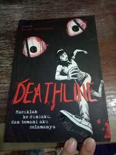 Novel deathline