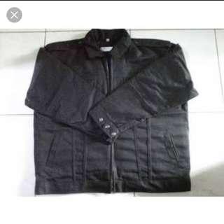 Jaket anti sajam