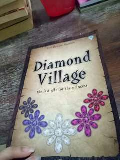 Novel diamond village